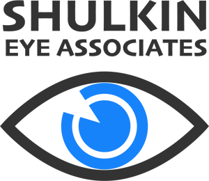 Shulkin Eye Associates Logo